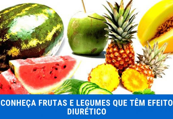 Quais alimentos provocam retenção líquidos corporais?